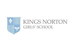 Kings Norton Girls Logo